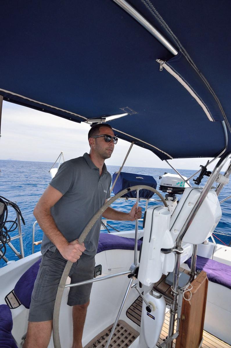 Navegación por el Mediterráneo 4 horas desde Murcia