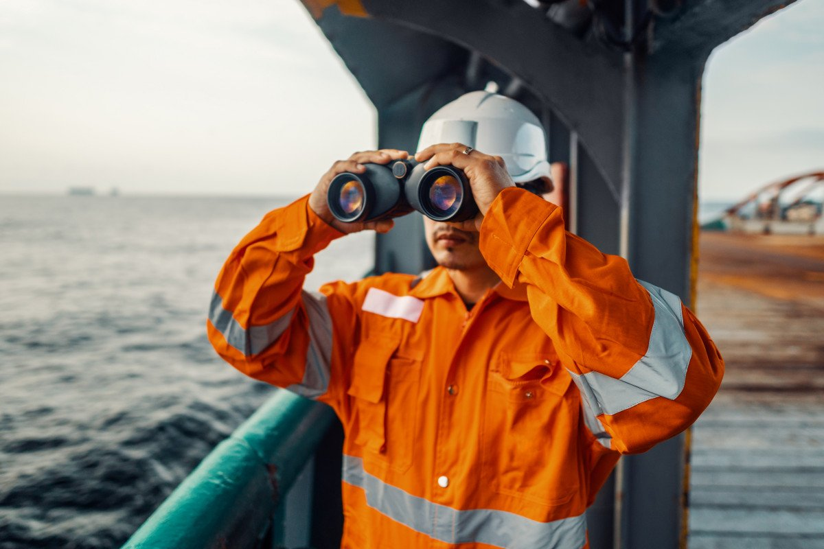 Curso de Formación Básica en Protección Marítima - Las Palmas