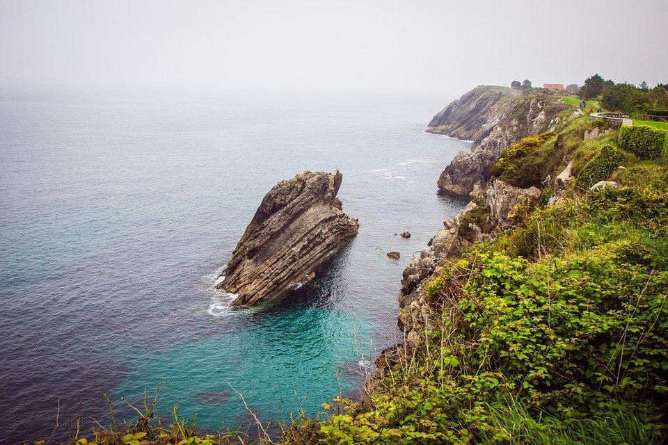 La Gran Travesía en navegación clásica Gijón-Santander-Gijón