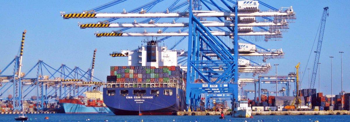 Curso de Mercancías Peligrosas para Operador Muelle y Terminal en Málaga