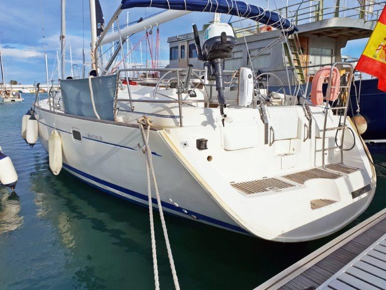 Navega de Algeciras a Canarias!