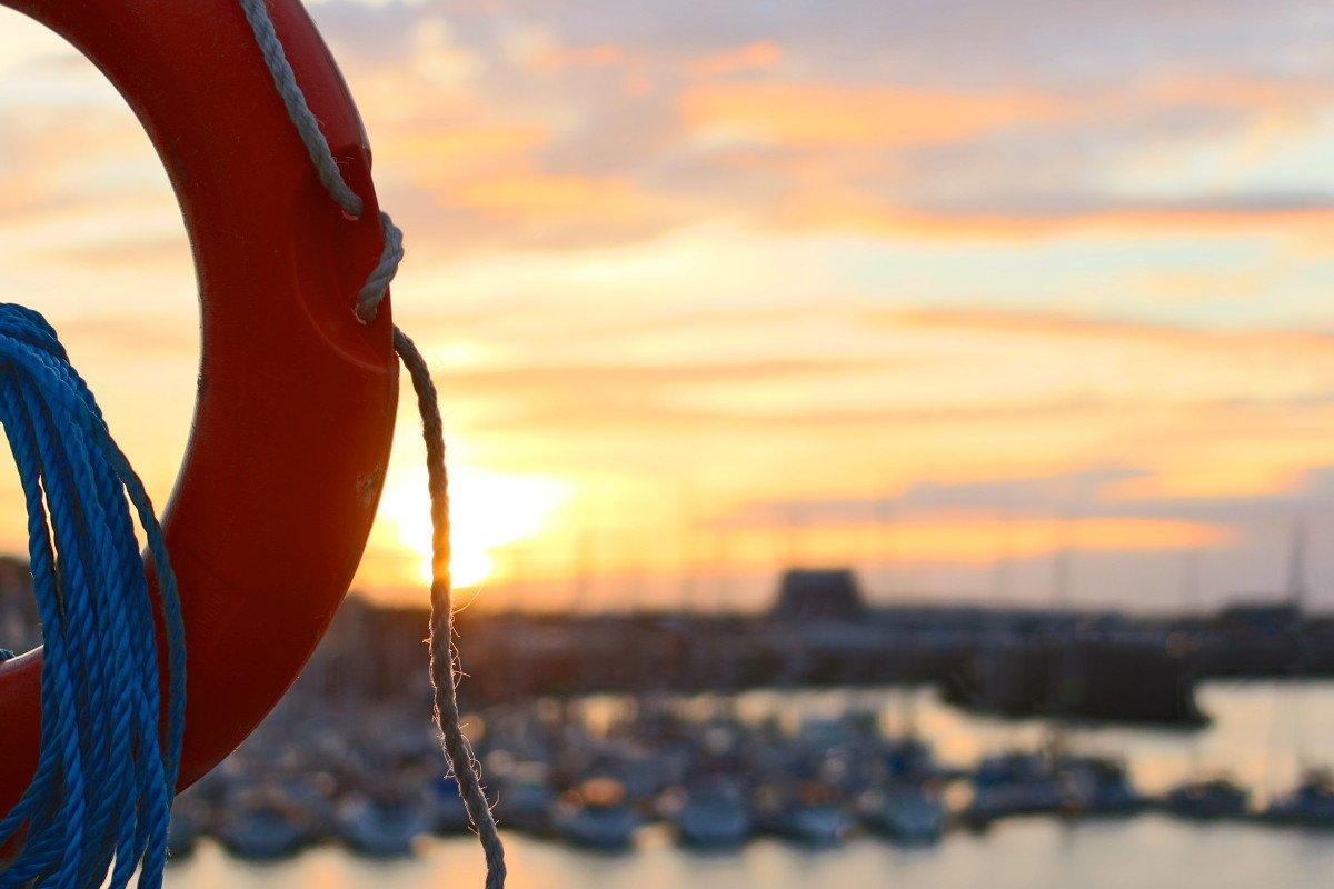 Curso de Formación Básica en Seguridad Marítima en Mallorca