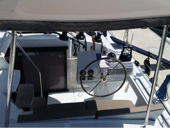 Travesía Denia-Cartagena-Denia para disfrutar navegando