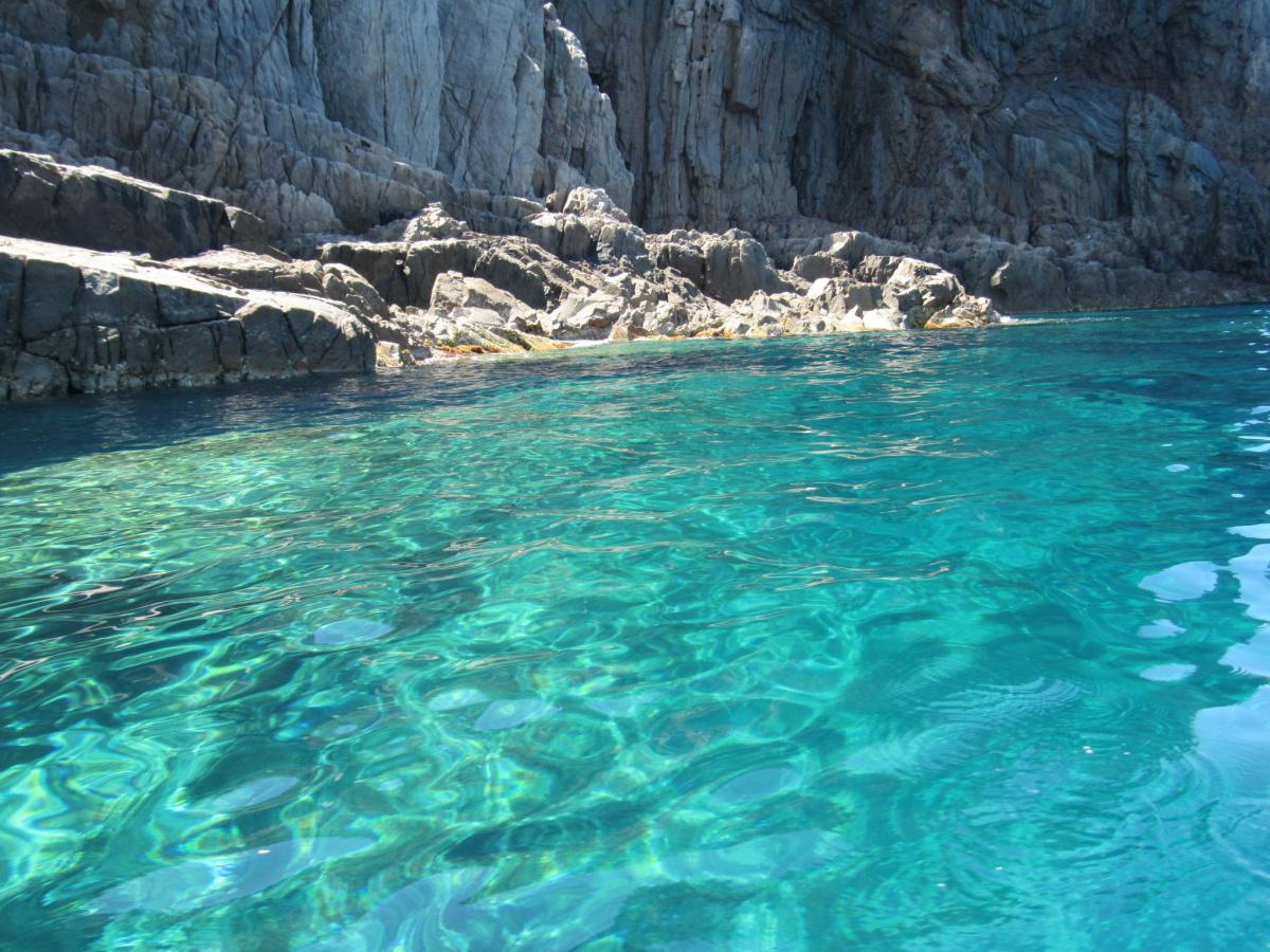 Viaggio in barca a vela dalla Sardegna alla Sicilia