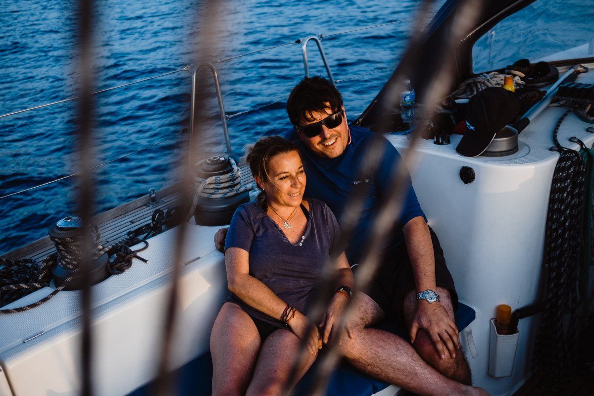 ¡Descubre Fuerteventura desde el mar! Salida en velero de lujo