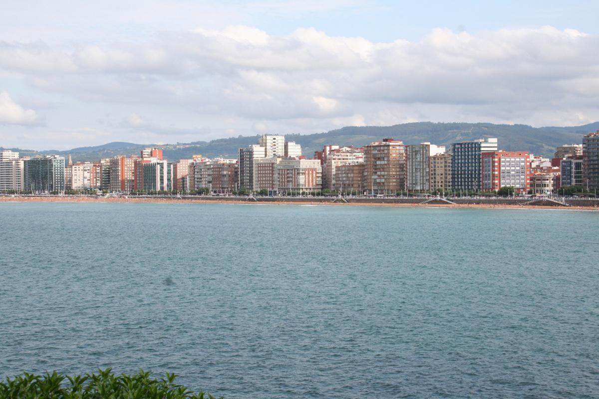 Actividad sorpresa de un día en Gijón