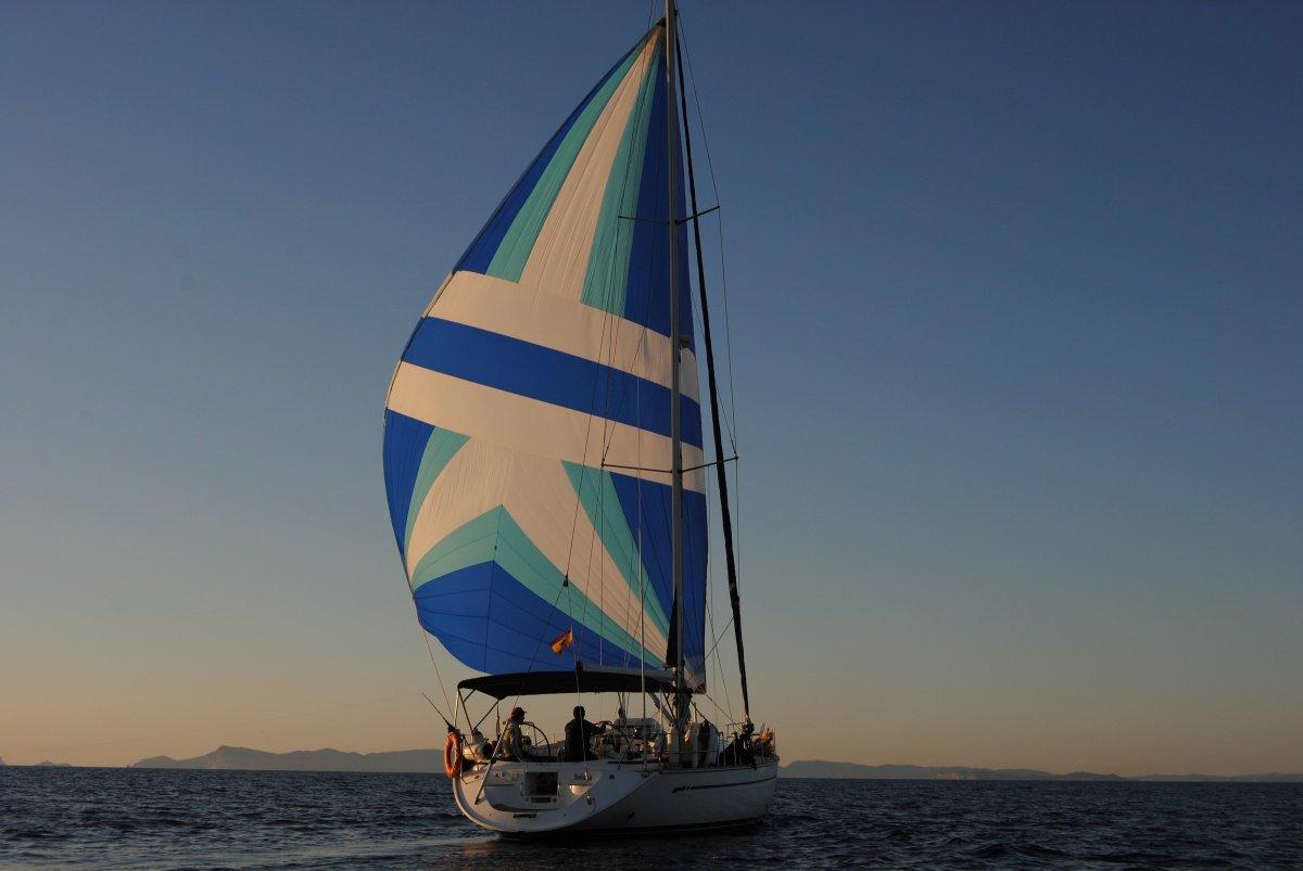 Crucero de vela y buceo durante un fin de semana en Ibiza y Formentera