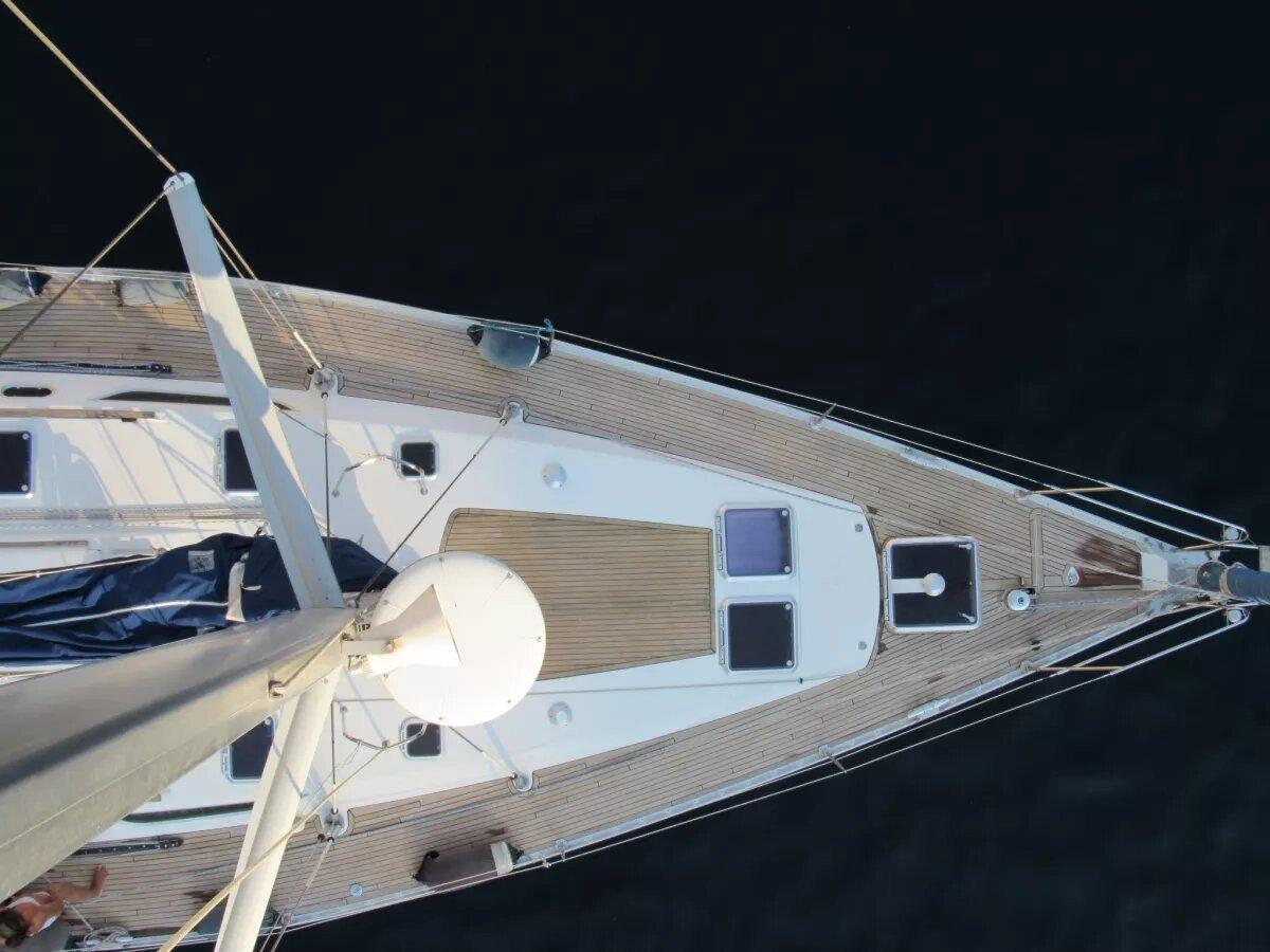 Crociera di una settimana verso le Isole Flegree in barca a vela