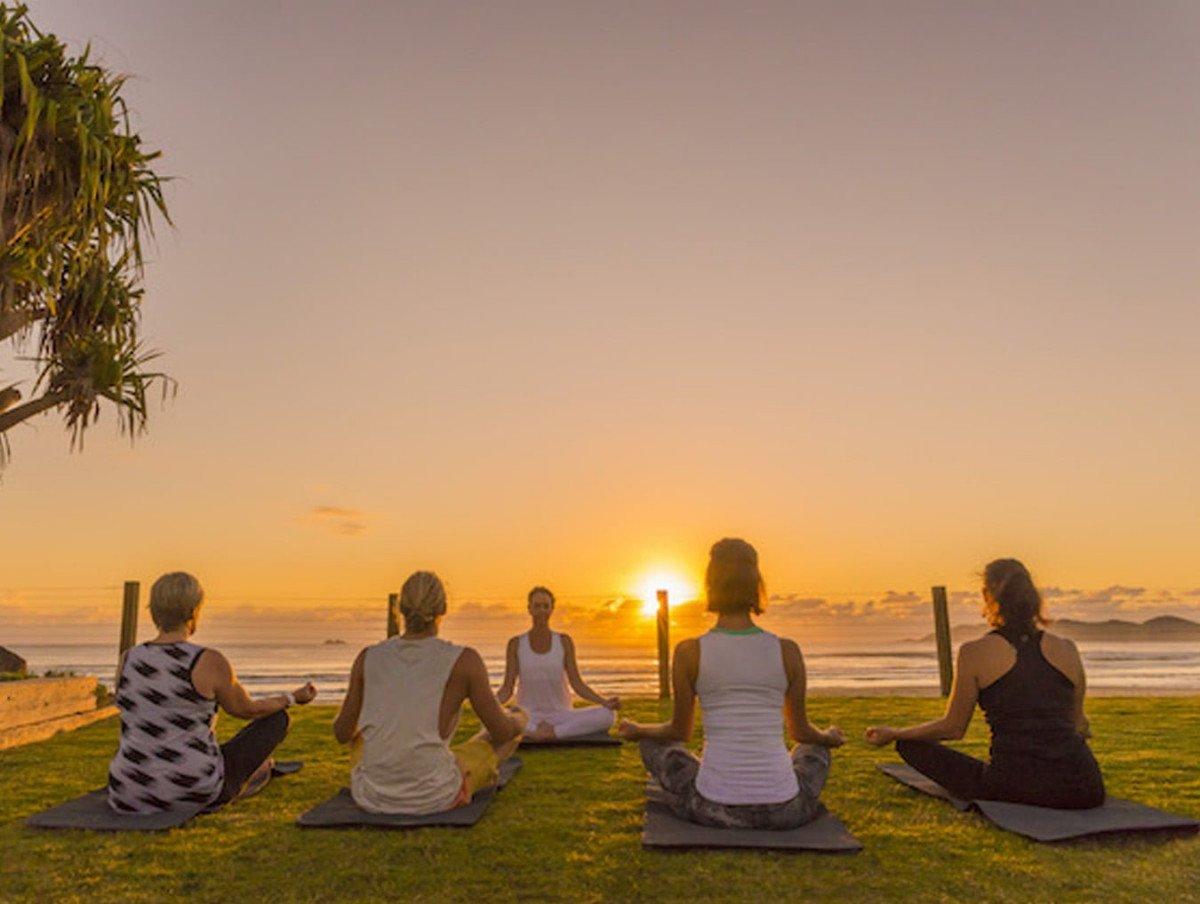 Vacaciones en velero & yoga por Mallorca