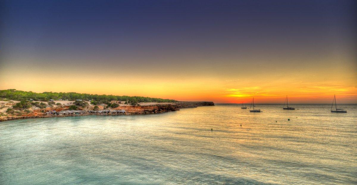 Descubre Formentera en velero