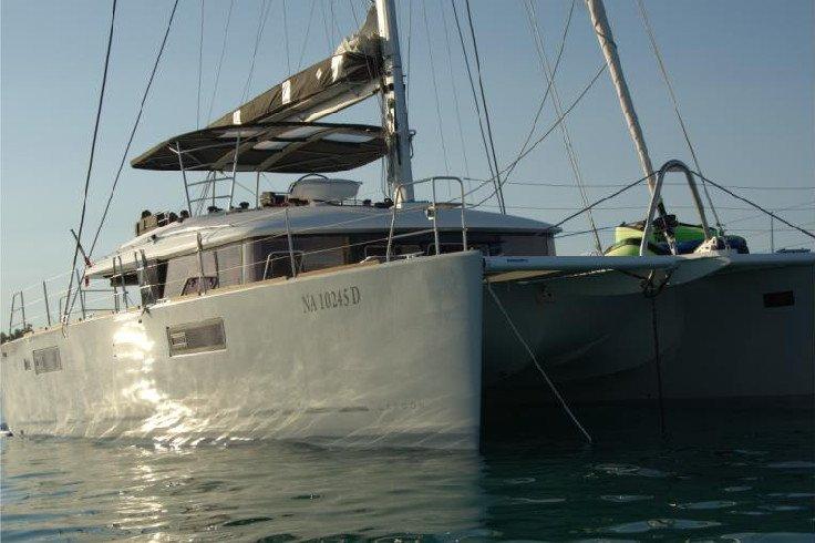 Assaggio dell'oceano in barca a vela da Malaga a Lanzarote