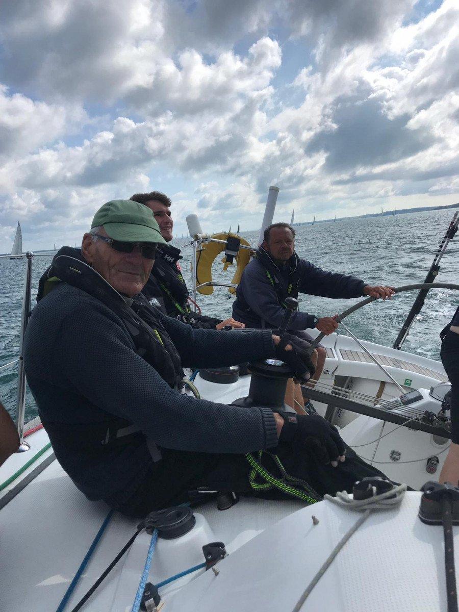 Cowes Sailing Week