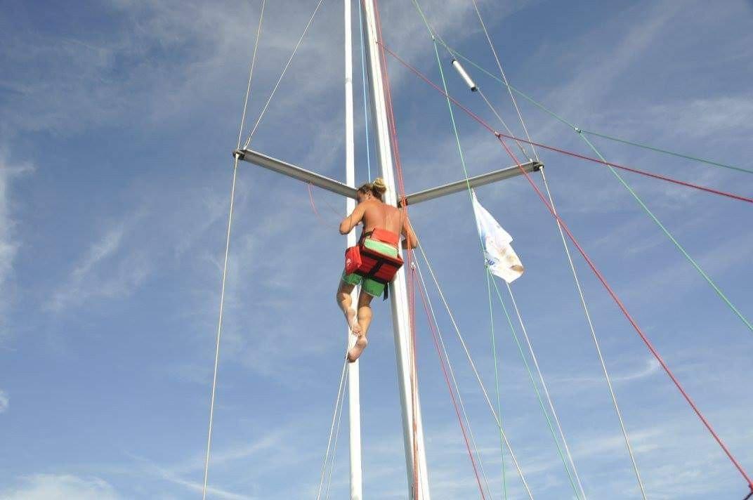 Settimana in Barca a vela alle Isole Pontine