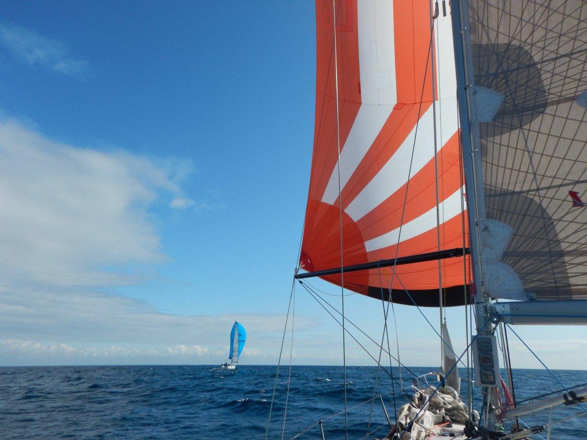 Rolex Middle Sea Race a Malta