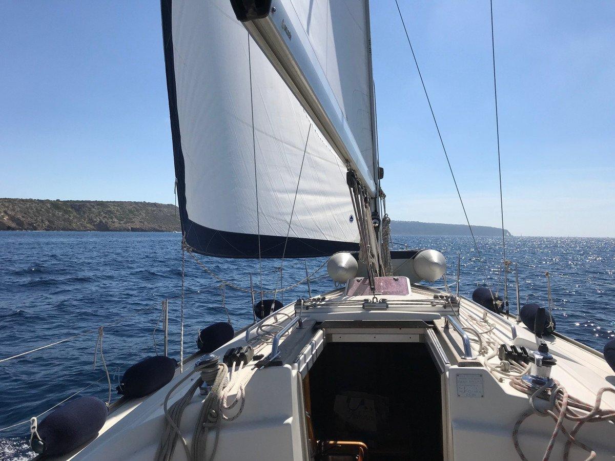 Navega 5 días por Cabrera y Mallorca en Semana Santa
