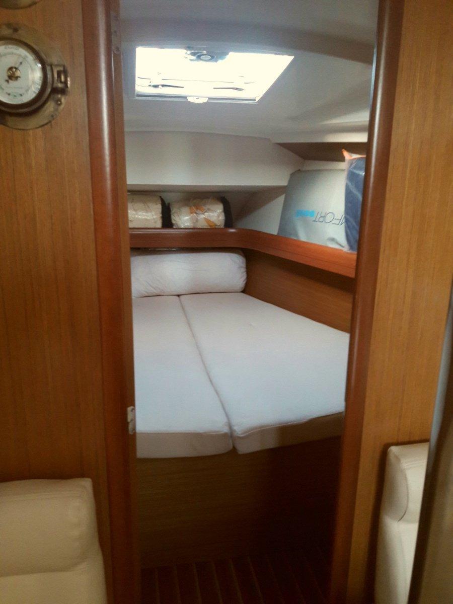 Salida en velero por Cabo de Gata