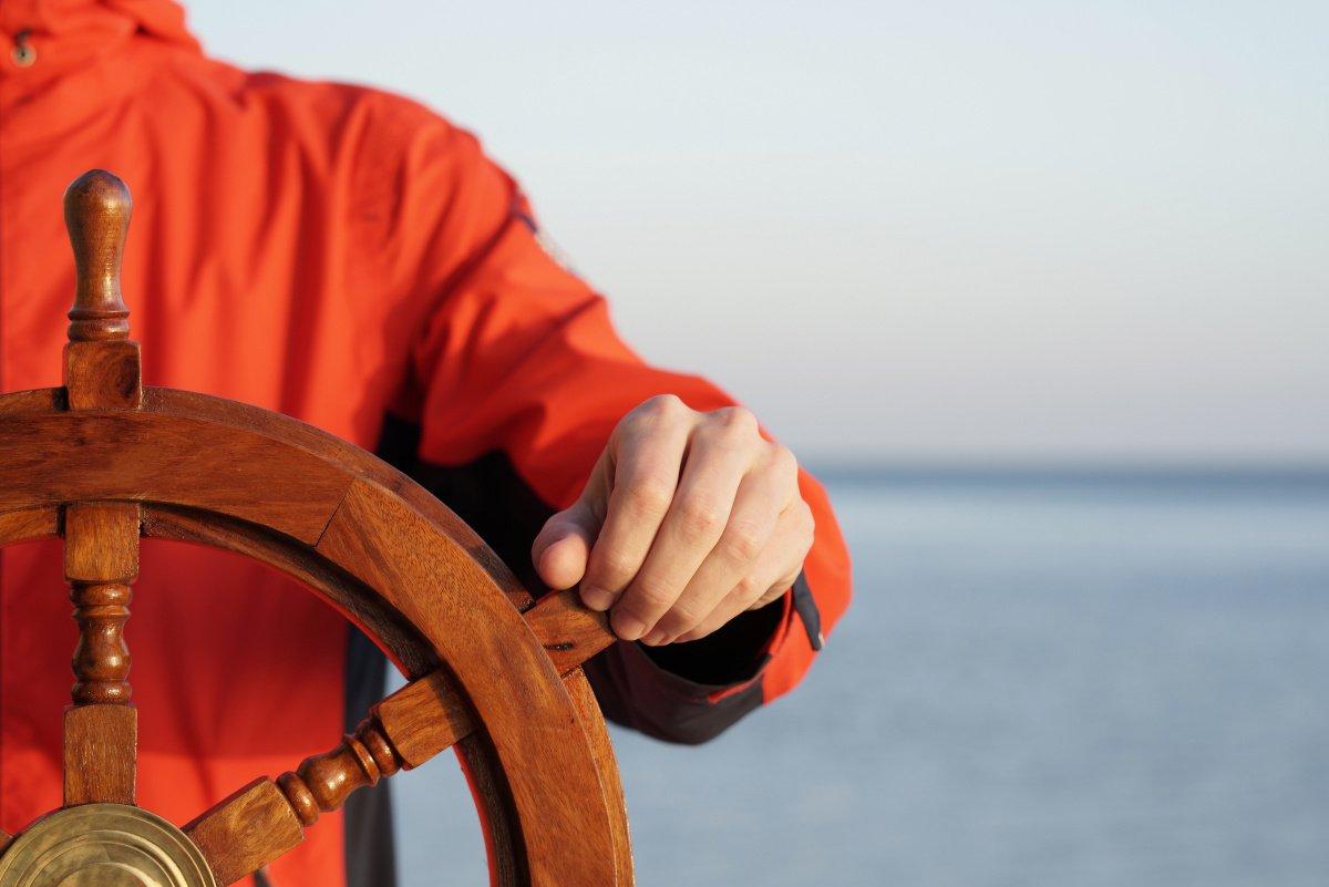 Curso de Capitán de Yate en Alicante con prácticas obligatorias