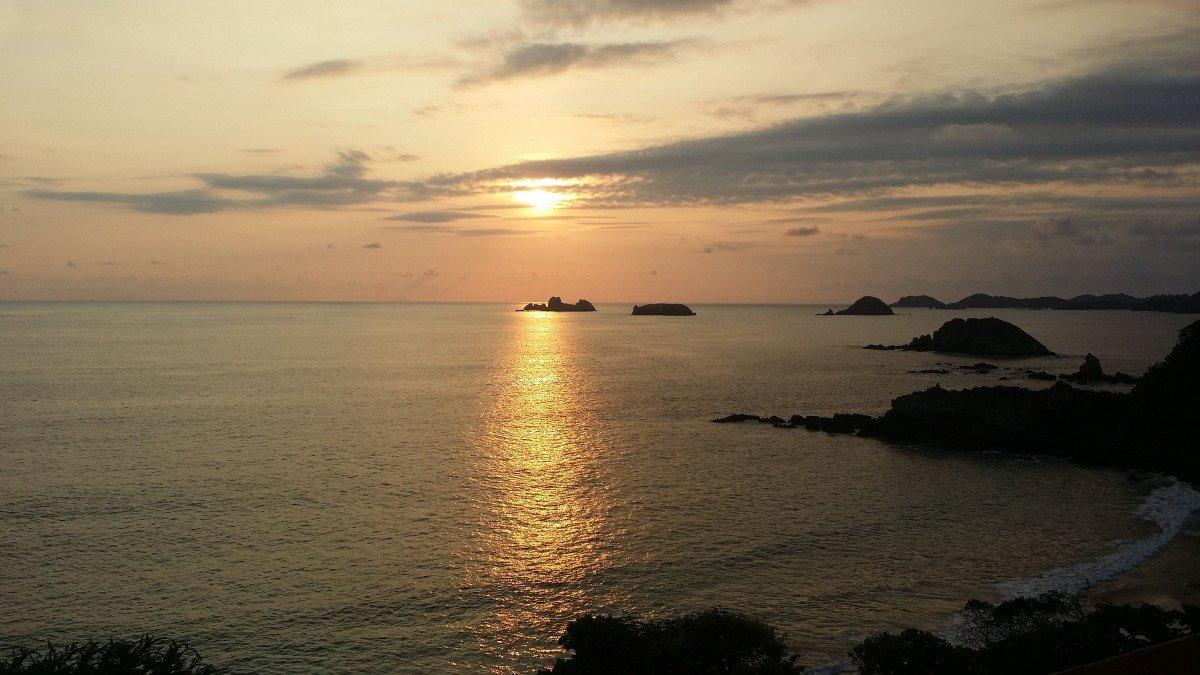 Bautismo Náutico y sunsets en la Bahía de Altea