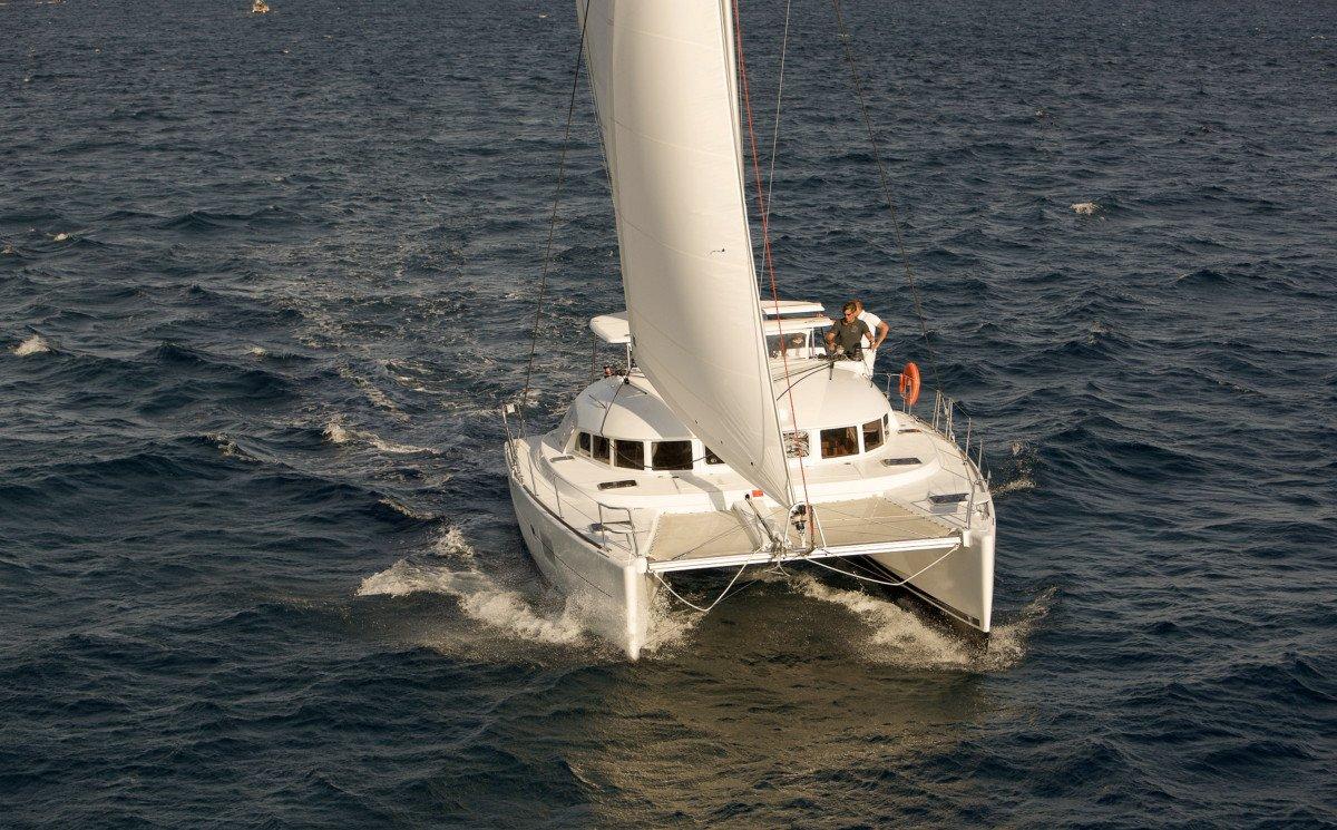 Prácticas Patrón y Capitán de Yate en Marbella