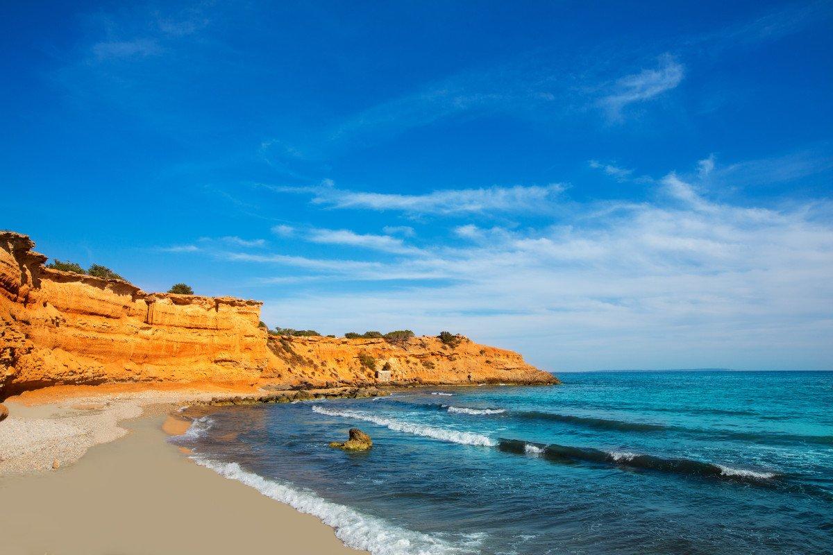 Vacaciones y curso de vela por Ibiza