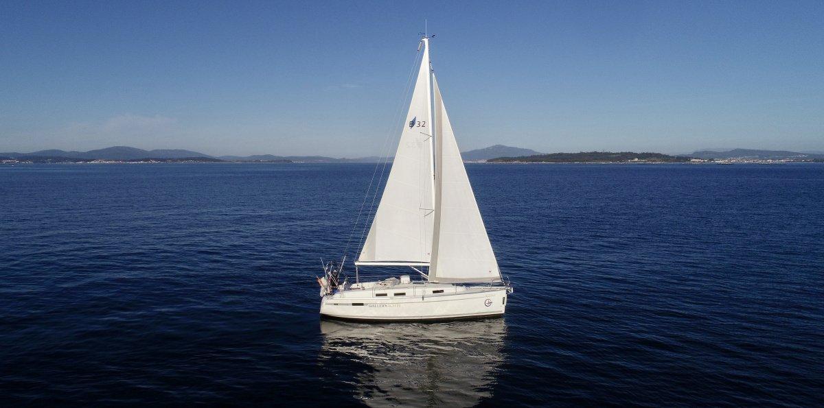 Travesía por Rías Baixas y Parque Nacional Islas Atlánticas