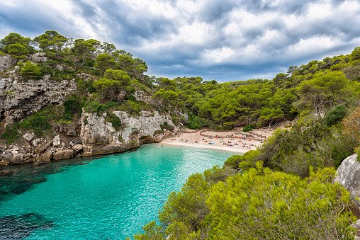 Viaje en velero por las Islas Baleares