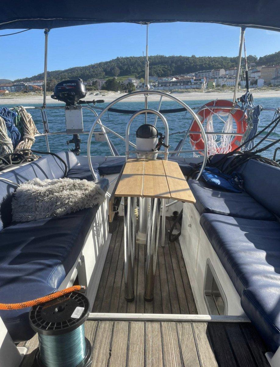 Travesía en velero Peniche-Cascais con visita a lisboa