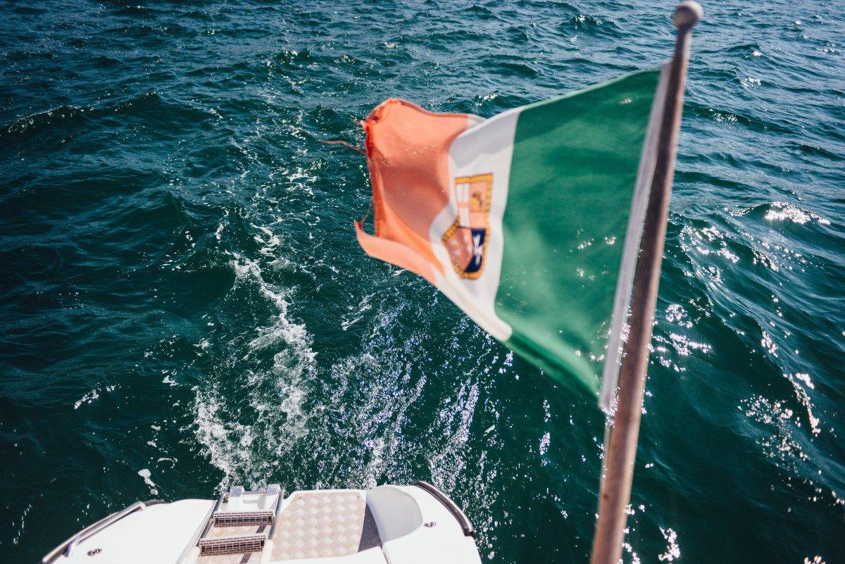 Vacaciones en velero por la Riviera Italiana y la Toscana
