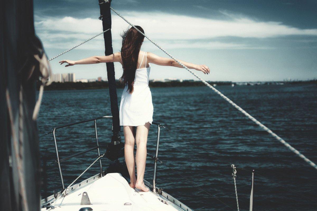 Travesía Ibiza - Formentera - Semana de aprendizaje en Baleares