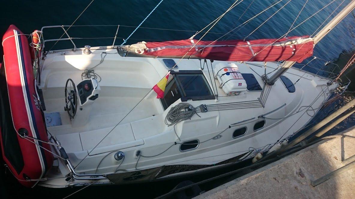 Curso para obtener tu licencia de navegación en Gijón