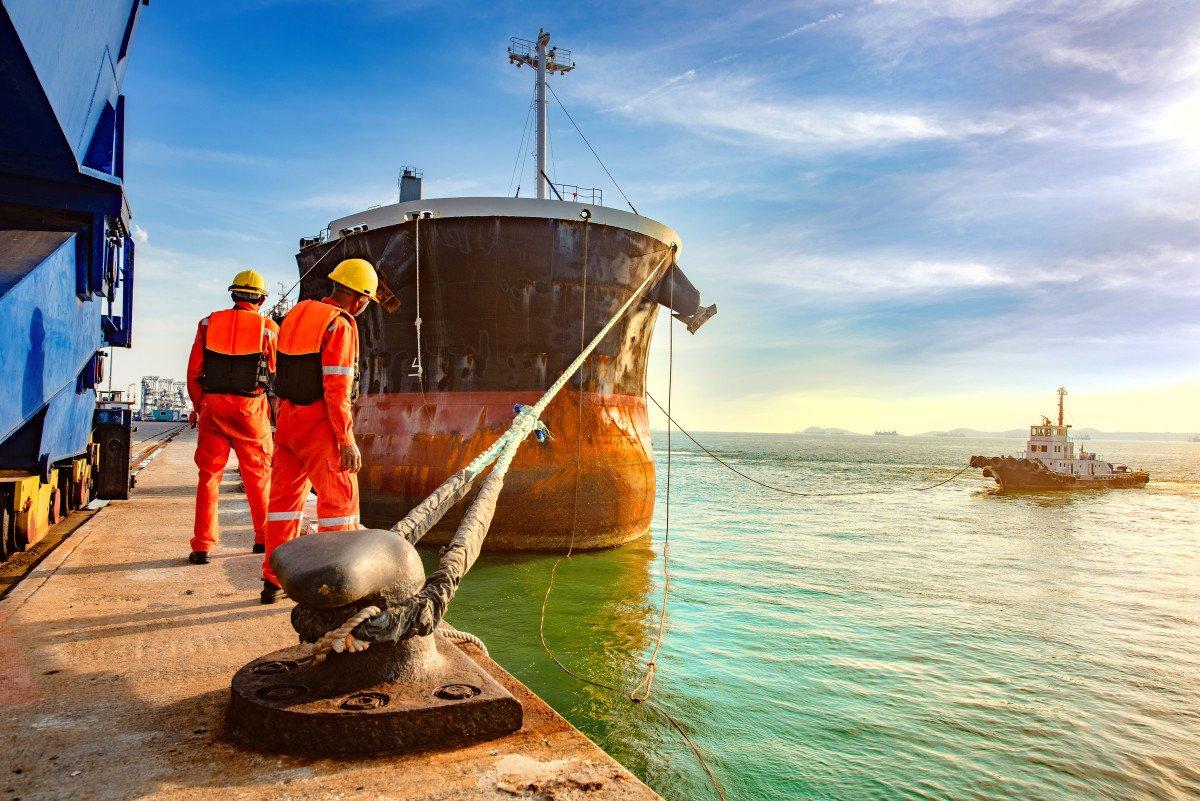 Curso de Formación Básica en Protección Marítima en Valencia