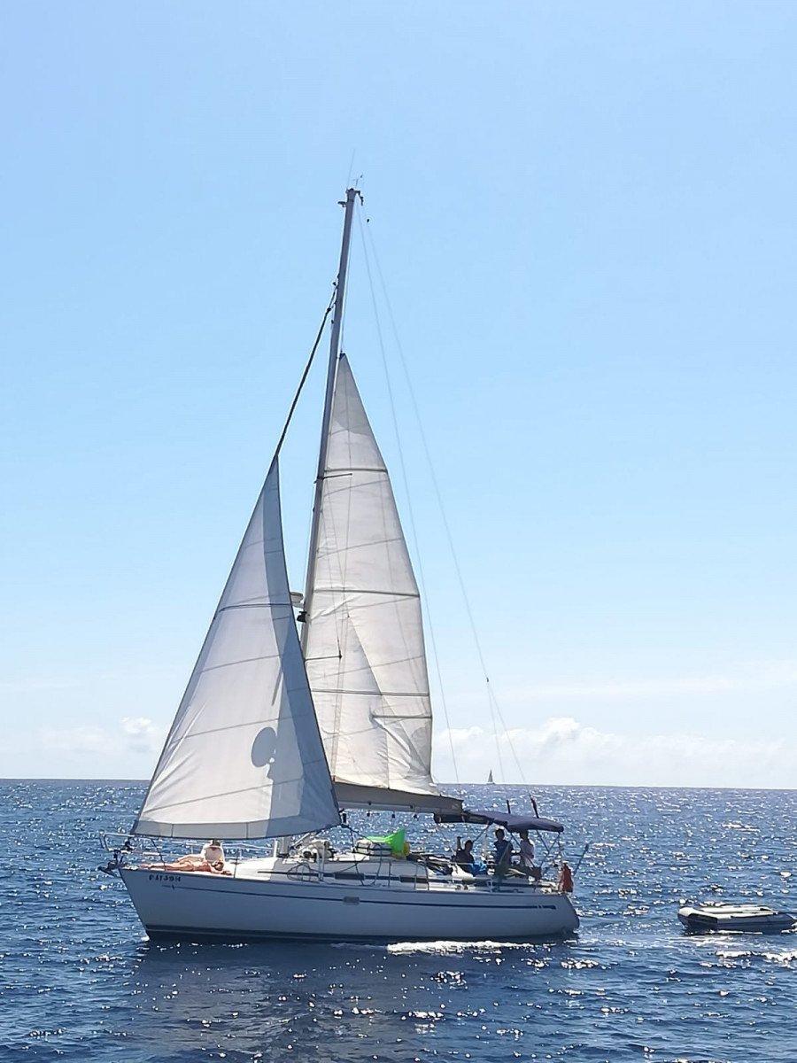 Prácticas reglamentarias PER Seguridad y Navegación en Alicante