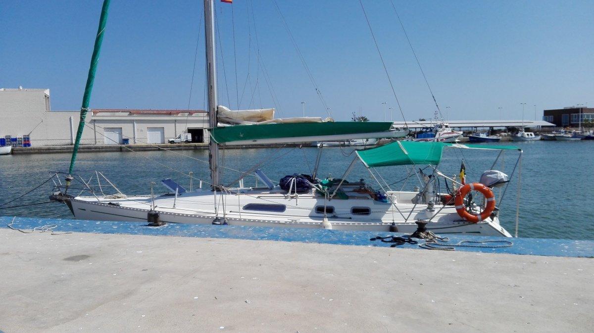 Salida de un día por Mar Menor y costa murciana