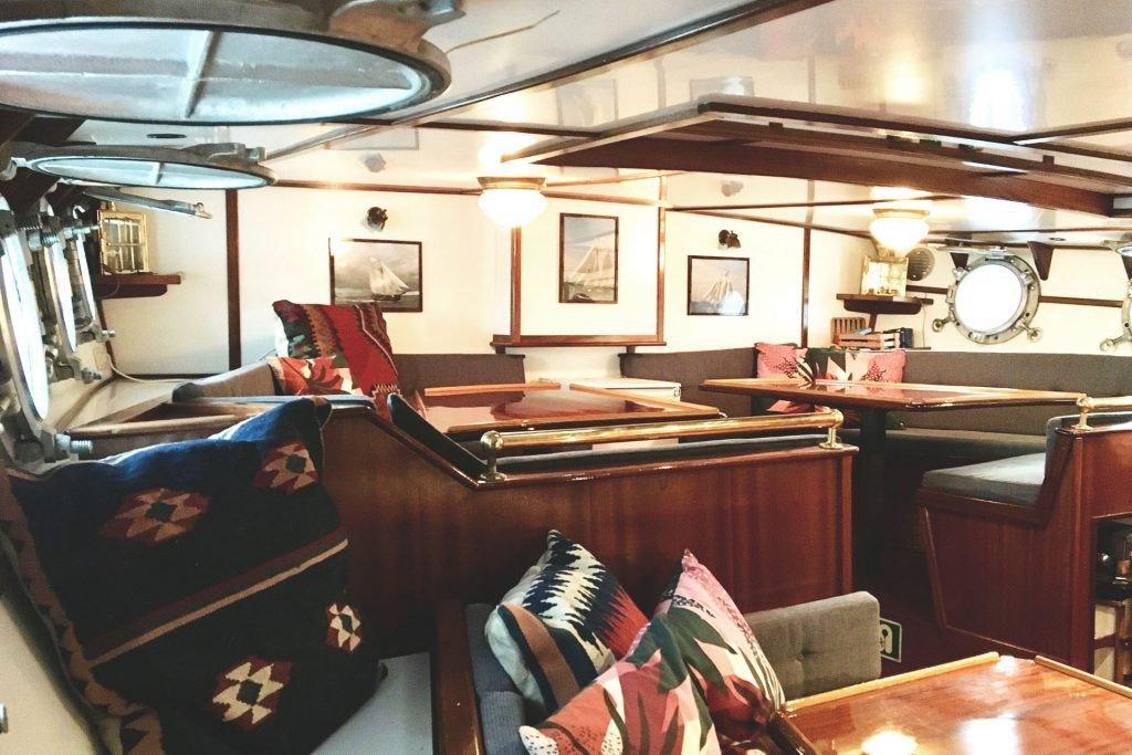 Cross-Atlantic Journey: Tortola to Amsterdam