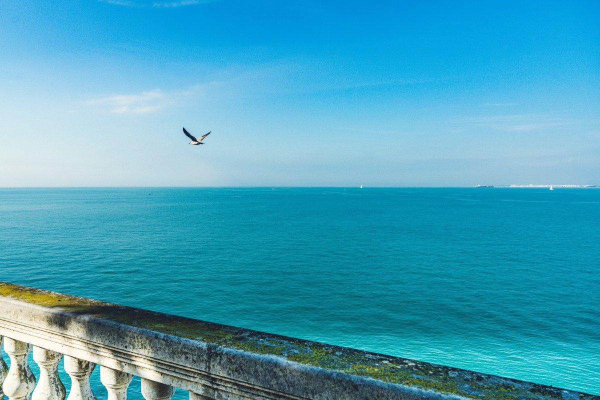 Travesía de fin de semana por la bahía de Cádiz