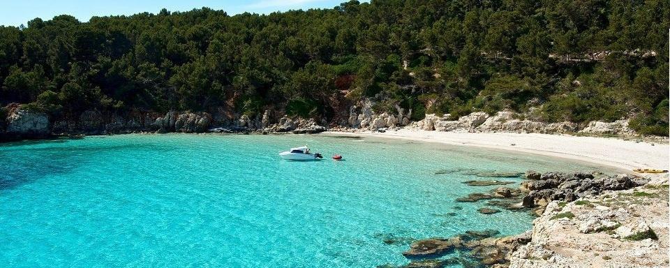 Semana Travesía A Menorca De Una tshQxBdrC