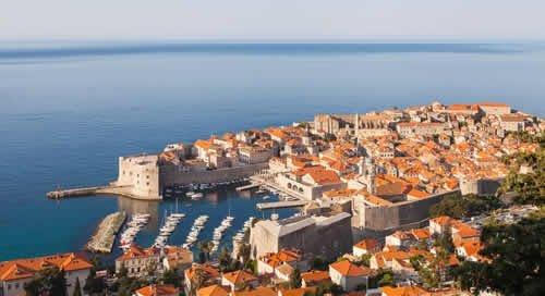 Fantasy sailing holiday in Croatia for a week