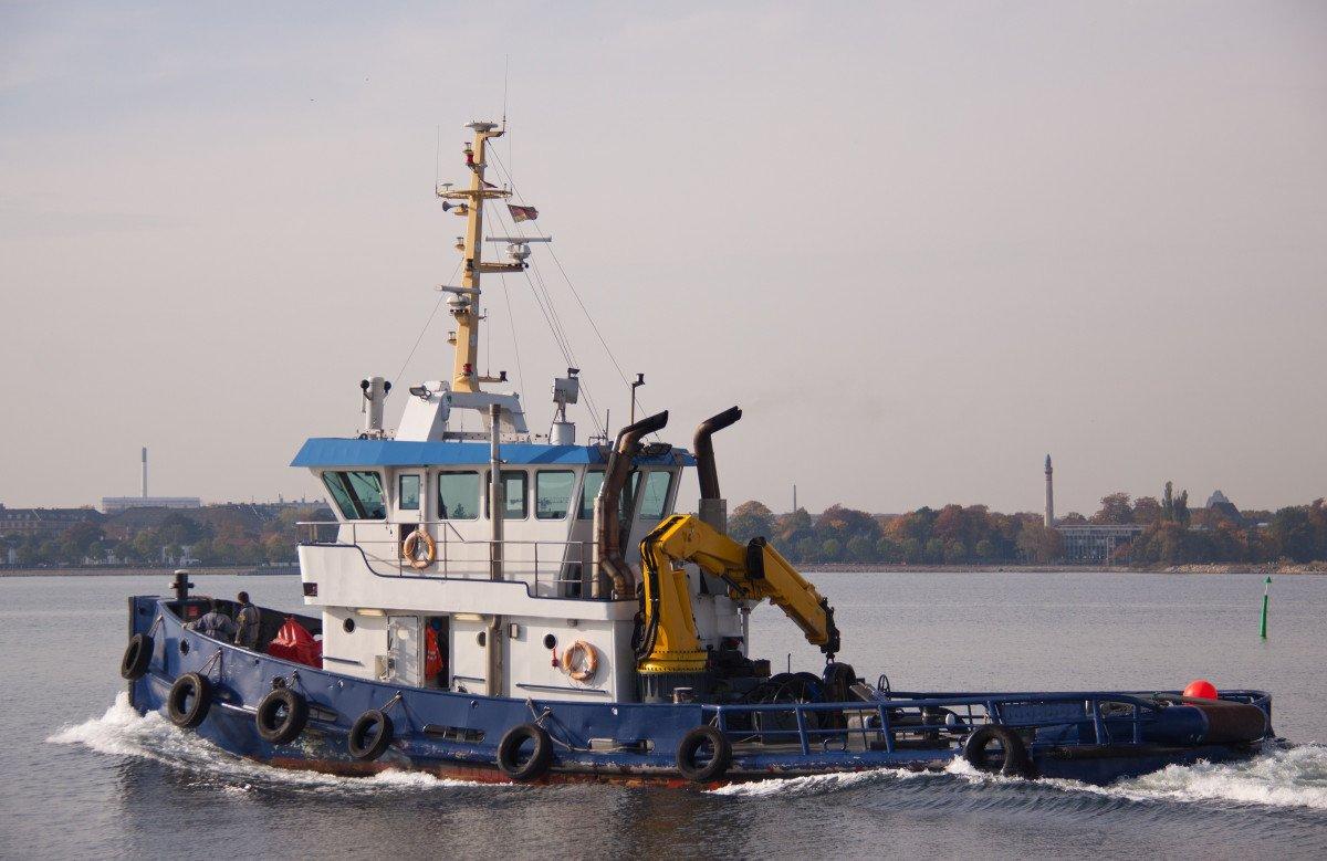 Actualización Formación Básica en Seguridad Marítima - Las Palmas de G.C.