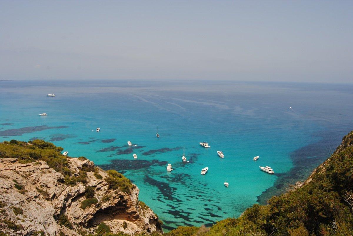 Crucero semana de buceo en Ibiza y Formentera
