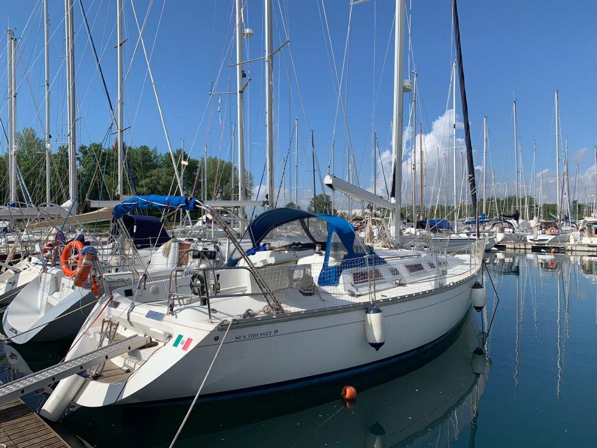 Day Charter en velero por Marbella