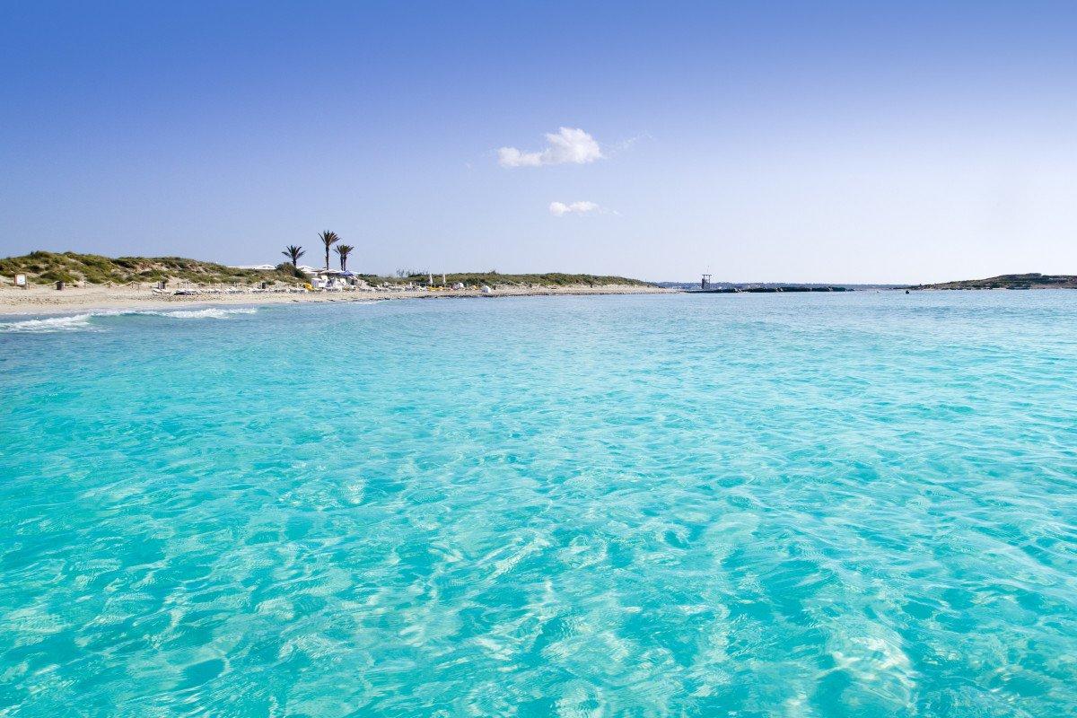 Navega en velero 4 días por Ibiza y Formentera