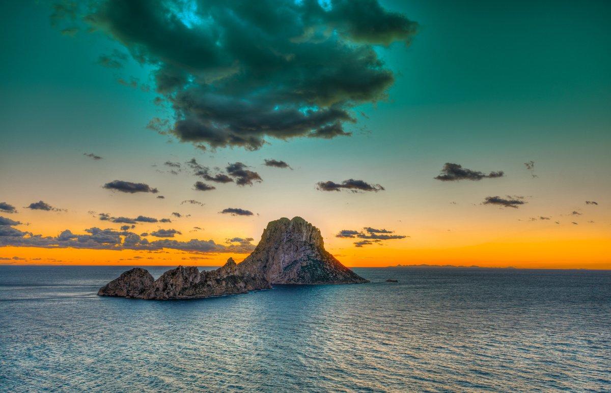 Prácticas de Ampliación+Vela en ruta Denia-Ibiza-Denia