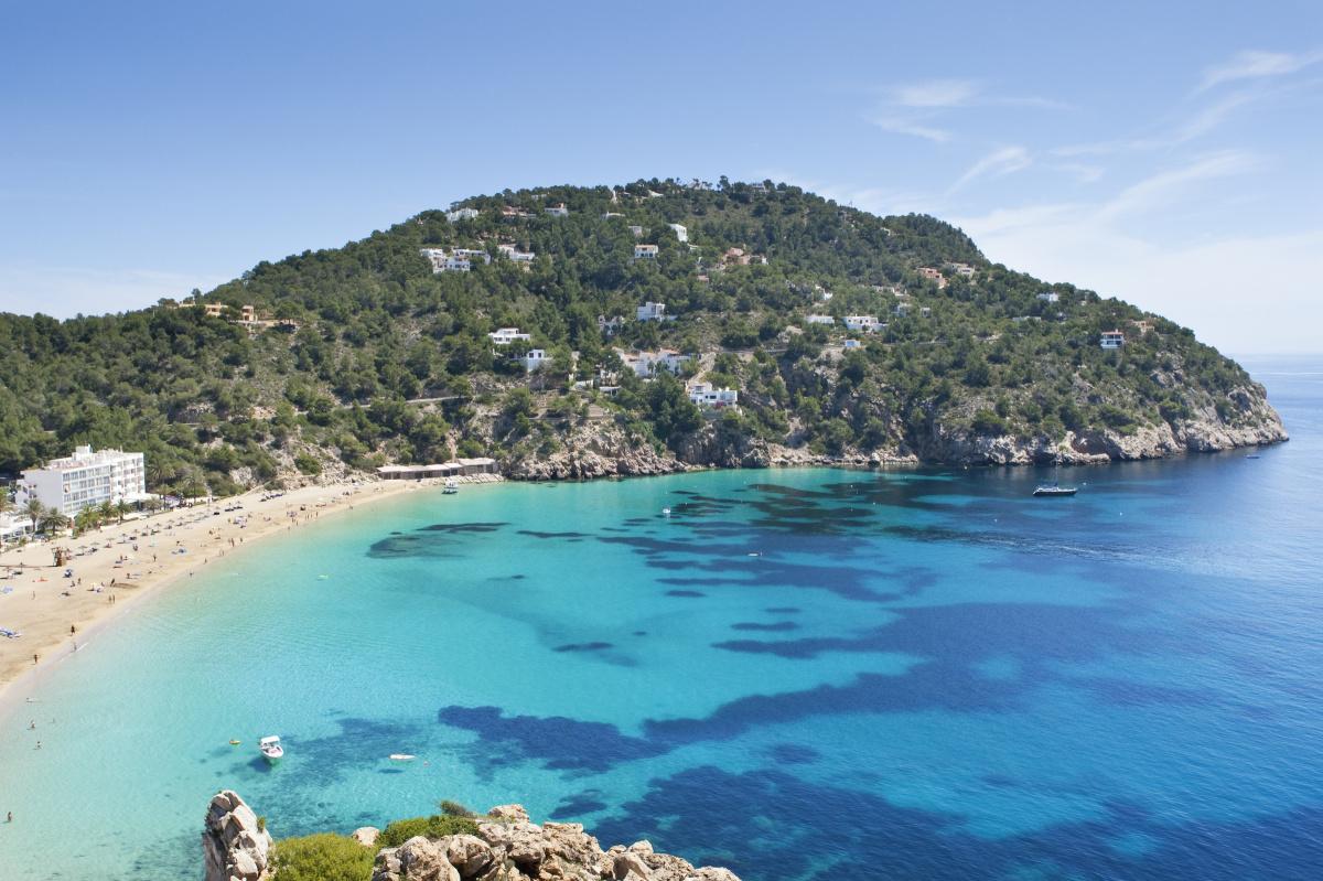 Travesia Sotogrande-Ibiza