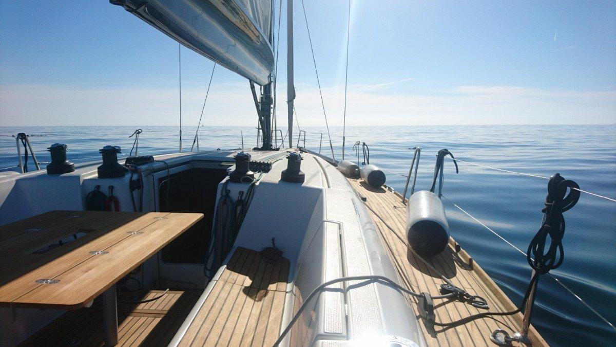 Travesía a Formentera en exclusivo velero - Regata Ophiusa