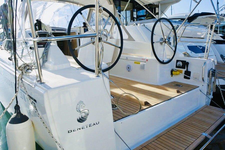 Navegación exclusiva de 5 días en Velero desde Valencia