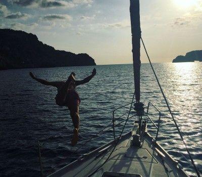 Vida a bordo de buceo - Ibiza, Formentera, Columbretes
