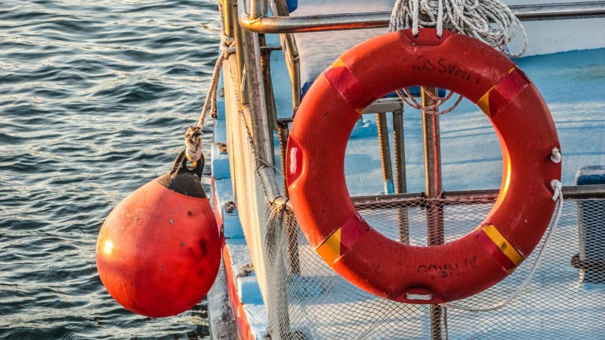 Curso de Formación Básica en Protección Marítima - Las Palmas de Gran Canaria