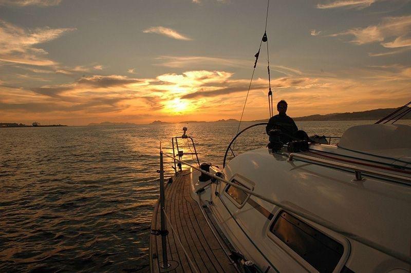 Starlight en Islas Cíes