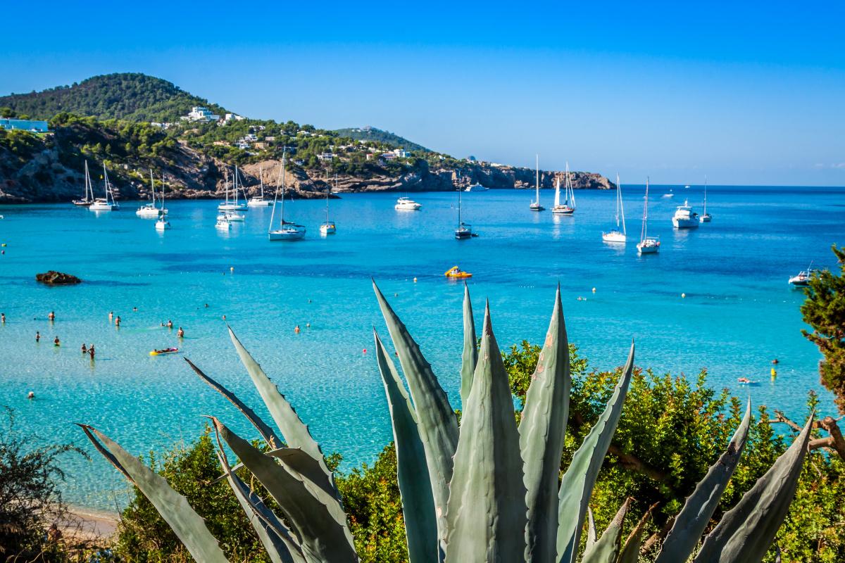 Vacaciones una semana por Formentera del 27/06 al 04/07