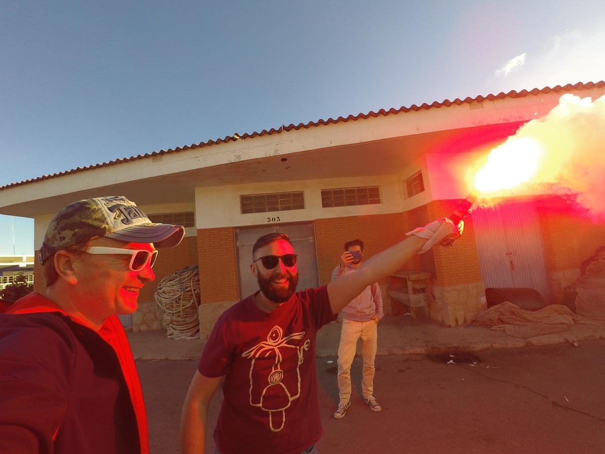 Prácticas de Patrón de Yate y Capitán en Castellón